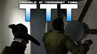 TROUBLE IN TERRORIST TOWN 🔪 015 • CURRY