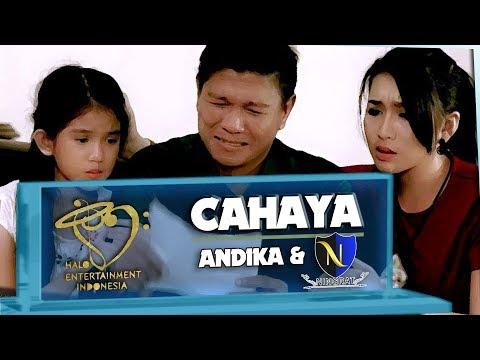 ANDIKA MAHESA KANGEN BAND & D'NINGRAT - CAHAYA - OFFICIAL MUSIC VIDEO