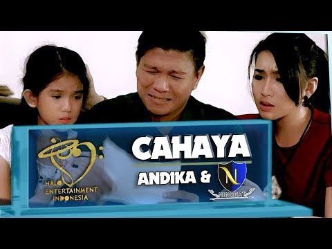 ANDIKA MAHESA KANGEN BAND & D'NINGRAT - CAHAYA - OFFICIAL MUSIC VIDEO