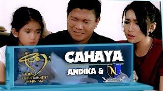 Download Andika Mahesa Kangen Band & D'Ningrat - Cahaya (Official Music Video)