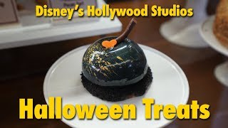 Halloween Treats at Disney's Hollywood Studios
