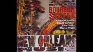 Jazz e Rhythm & Blues ao vivo no Bourbon Street