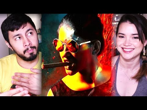 ARUVI | Arun Prabu | Aditi Balan |  Spoiler Free Review!