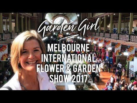 Garden Girl Visits the 2017 Melbourne international Flower & Garden Show