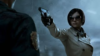 Resident Evil 4 SW IGT: 24:47 LRT: 23:49 PB
