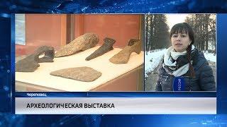 События Череповца: суд над бизнесменом, новый лифт, археологическая выставка