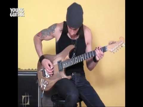 Nuno Bettencourt - Lil Jack Horny Lesson 1 mp3