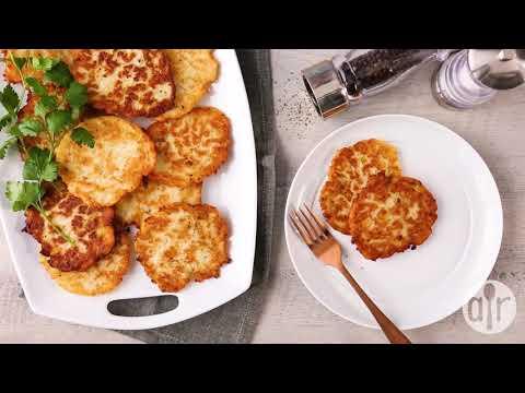 How to Make Old Fashioned Potato Cakes | Side Dish Recipes | Allrecipes.com