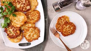 How to Make Old Fashioned Potato Cakes | Side Dish Recipes | Allrecipes.com