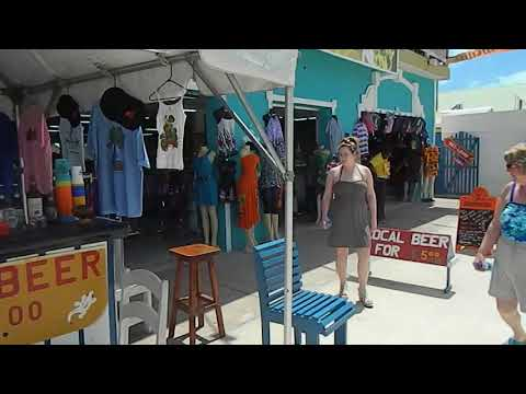 Belize City 🚤🛳️