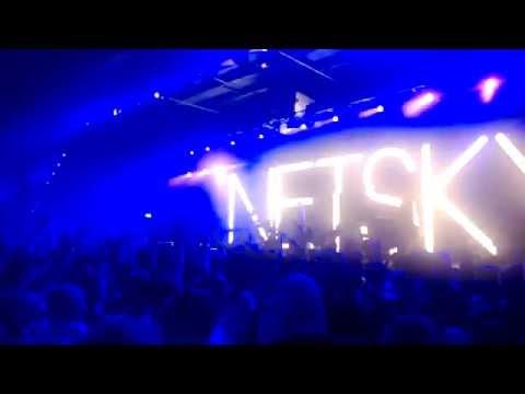 Future Music Festival 2014  Adelaide