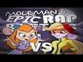 Moleman's Epic Rap Battles #4: Penelope the Mouse Vs. Gadget Hackwrench