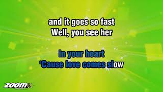 Passenger - Let Her Go - Karaoke Version from Zoom Karaoke