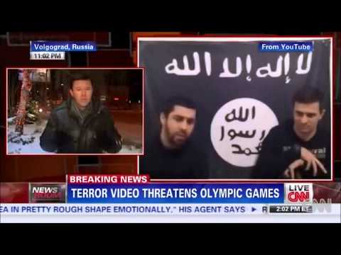 Terror Threat on Sochi Olympic Games