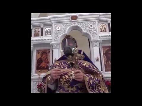 Коронавирус лучшие мемы 7! Картинки, демотиваторы и видео про противогазы.