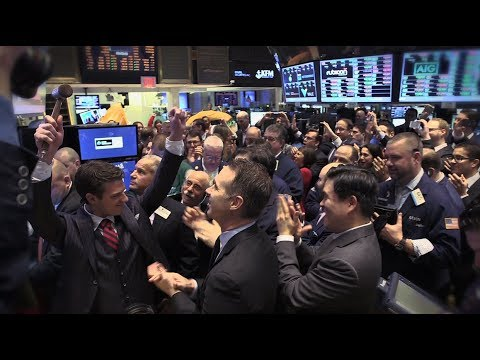New York Stock Exchange Leads in Global Capital Raising in First Half of 2014
