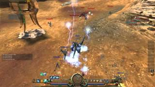 Dragona Gunner BoC Mass PvP (45 Kills)