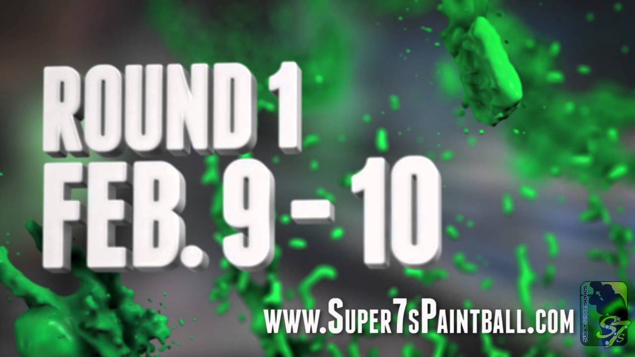 Super 7 Series - 2013 short Ad
