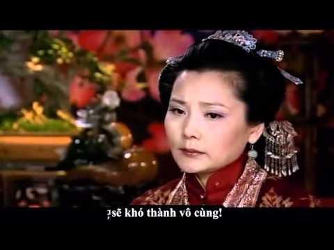 Smell Of Fragance - Quốc Sắc Thiên Hương Vsub Ep 3 (part 2/5)