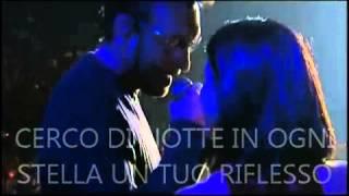 """Laura Pausini e Biagio Antonacci in """"Tra te e il mare"""""""