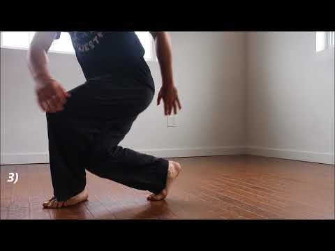 LittleBig Waves - Hip Switches, Part 1