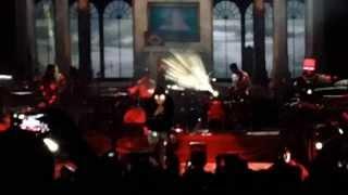 Childish Gambino Live at The Deep Web Tour San Diego 3/3/14