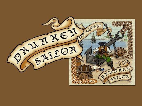 Irish Rovers, Drunken Sailor LIVE W/ Lyrics