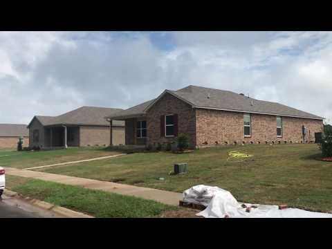 6601 Ridgemist Ln, North Little Rock AR 72117 - New Construction Trammel Gardens NLR 3br