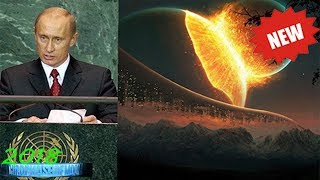 Breaking news LISTEN To This RUSSIAN TV is showing NIBIRU PLANET X Russia Doesnt hide it