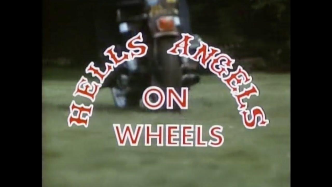 Download Hells Angels On Wheels Movie Part 1 HD (1967)