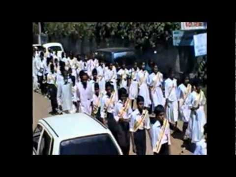 Mission League-2000, Kanjirappally Diocese, Part -2.wmv