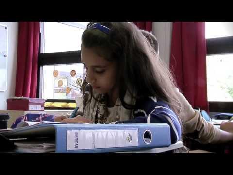 Europaschule Rheinberg - Längeres gemeinsames Lernen in heterogenen/inklusiven Klassen