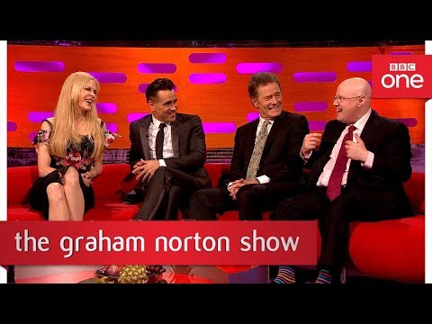 Matt Lucas on fame and Doctor Who conventions   The Graham Norton : 2017  BBC One