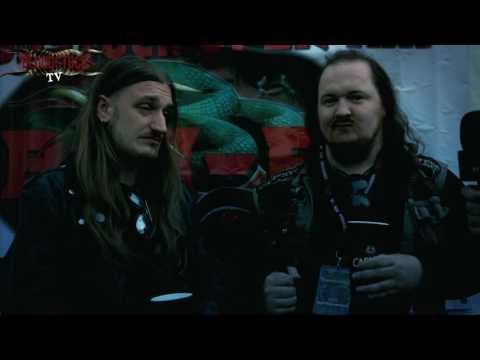 VEHEMENT Interview - Bloodstock 2016