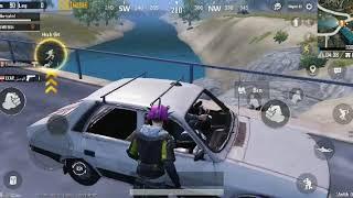 Düşmanın arabasına binmek mert ile pubg mobil oynamak (hephepheppicinize merabalar