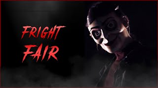 Fright Fair - Horror Short - PHOBIA Volume I