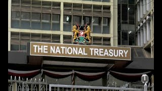National Treasury advised to focus on creating enabling business environment