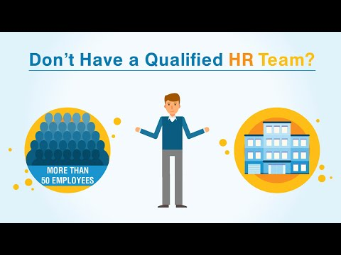 MaxPeople Provides Premium On-site Human Resource & Employment Law Service