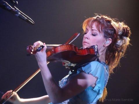 Lindsey Stirling 'All Of Me' (John Legend Cover) Live Manchester 07-11-14