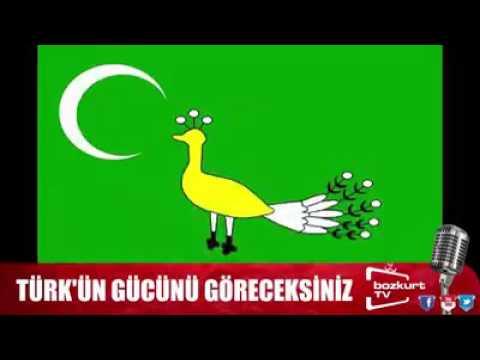 Türk''ün Gücünü Göreceksiniz
