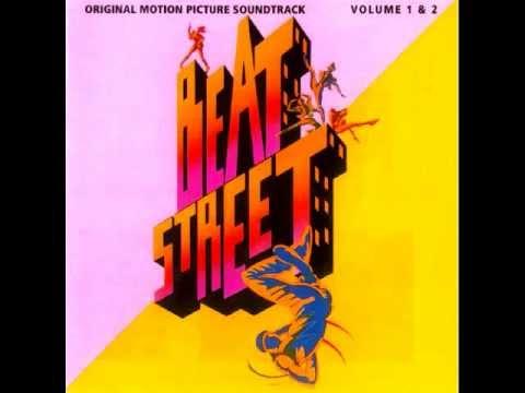 Beat Street (1984) - Breakers Revenge