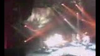 Apocalyptica en el Auditorio Nacional
