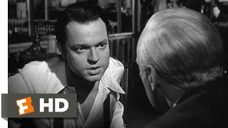 Citizen Kane - How to Run a Newspaper Scene (3/10) | Movieclips Thumb