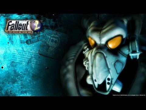 Fallout 2: Починка электростанции в Гекко и расположение убежища 15 (Серия 12)