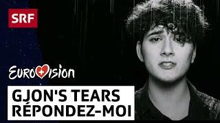 Gjon's Tears: Répondez-moi (Musikvideo) | Eurovision 2020 | SRF Musik