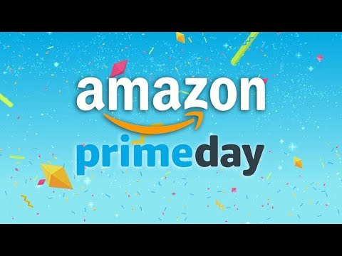 Amazon Prime Day IS LIVE - Best Deal Suggestions