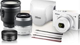 TheQwais Сравнение Nikon 9900,Canon Sx710,1J4 Какую Камеру Купить? Какой Купить Никон