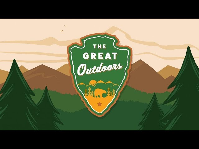 Warriors at Home: The Great Outdoors   Week 2   May 9th