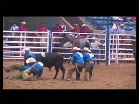 Amarillo, Texas - Cowboys