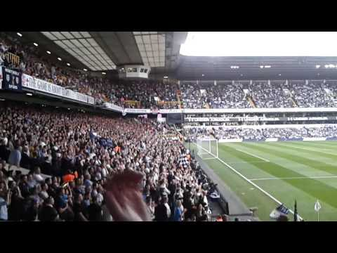 Spurs vs Man Utd Finale 1